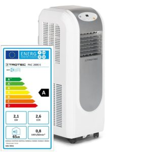 TROTEC PAC 2000 E mobiles Klimagerät