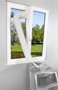 Einhell Fensterabdichtung