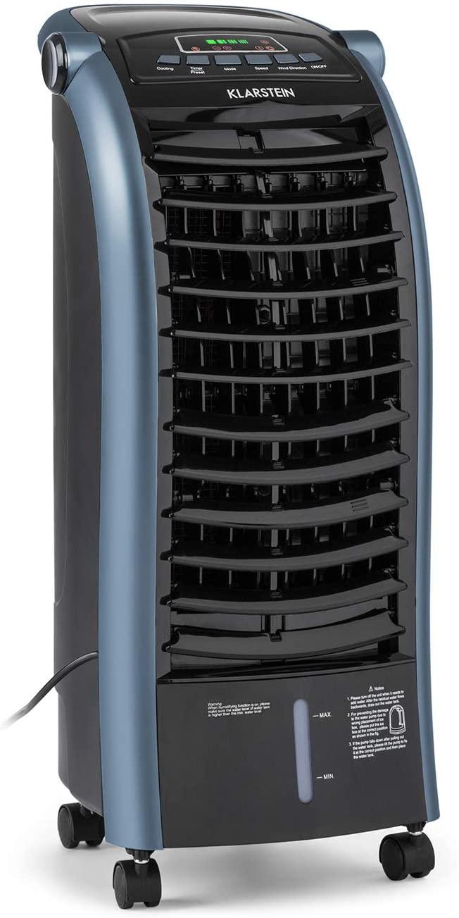 mobile Klimaanlage ohne Abluftschlauch