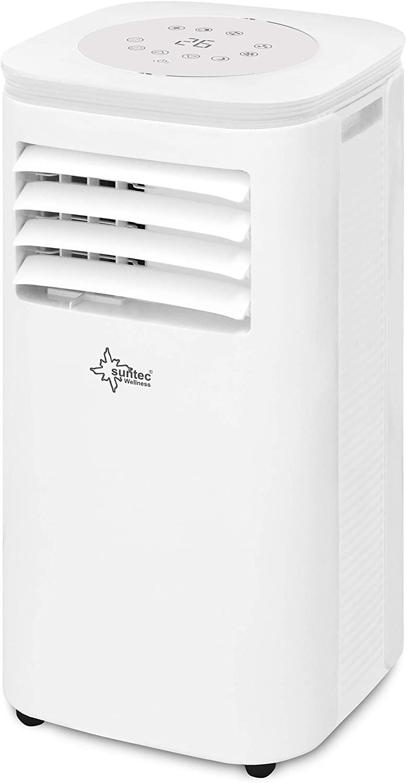 mobile Klimaanlage Testsieger
